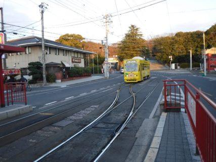 東山・おかでんミュージアム駅停留場は、岡山電気軌道の停留場。