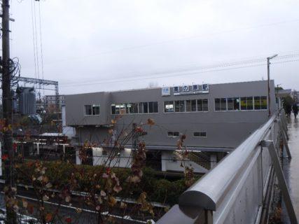 高の原駅は、奈良市朱雀三丁目にある、近鉄京都線の駅。