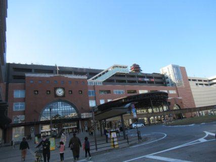 大分駅は、大分県大分市要町1番1号にある、JR九州の駅。