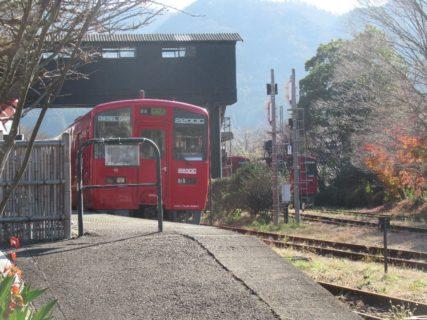 由布院駅は、大分県由布市湯布院町川北にある、JR九州の駅。