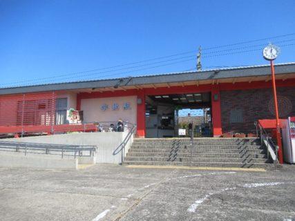 宇佐駅は、大分県宇佐市大字岩崎にある、JR九州日豊本線の駅。