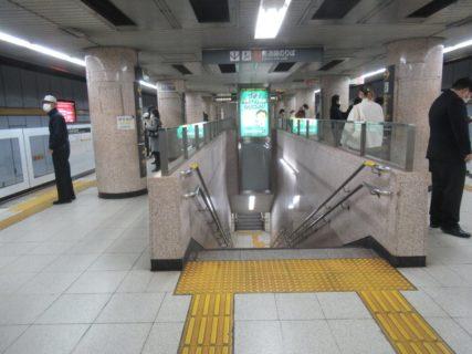 今池駅は、名古屋市千種区今池5丁目にある名古屋市営地下鉄の駅。