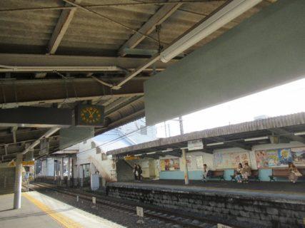 新瀬戸駅は、愛知県瀬戸市東横山町にある名鉄瀬戸線の駅。