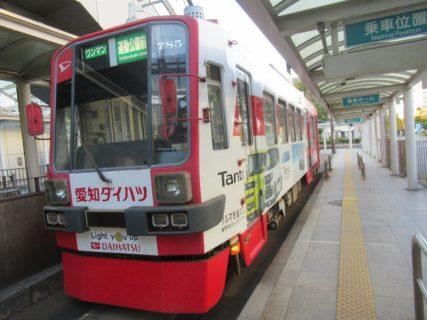駅前停留所は、愛知県豊橋市花田町西宿にある豊橋鉄道東田本線の停留場。
