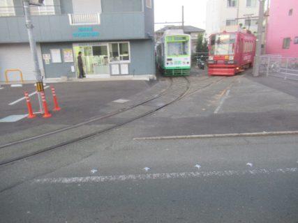 競輪場前停留場は、愛知県豊橋市東田町にある豊橋鉄道東田本線の停留場。