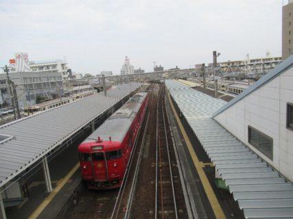 南宮崎駅は、宮崎県宮崎市東大淀二丁目にある、JR九州の駅。