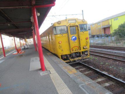 宮崎神宮駅は、宮崎県宮崎市花ケ島町にある、JR九州日豊本線の駅。