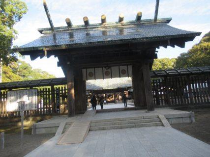 宮崎神宮は、宮崎県宮崎市神宮にある神社である。