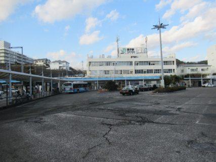 逗子駅は、神奈川県逗子市逗子一丁目にある、JR東日本の駅。