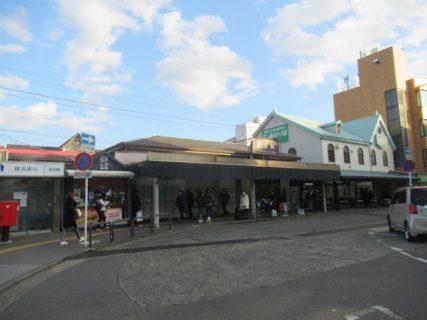 鎌倉駅は、神奈川県鎌倉市にある、JR東日本・江ノ電の駅。