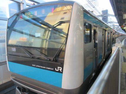 赤羽駅は、東京都北区赤羽一丁目にある、JR東日本の駅。