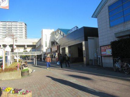 南浦和駅は、さいたま市南区南浦和二丁目にある、JR東日本の駅。