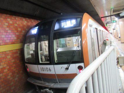 小竹向原駅は、東京都練馬区にある、東京メトロ・西武鉄道の駅。