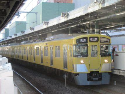 練馬駅は、東京都練馬区にある、西武鉄道の駅。