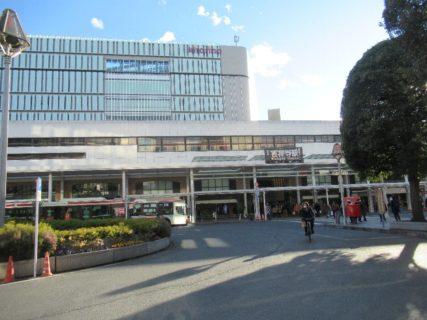吉祥寺駅は、東京都武蔵野市にあるJR東日本・京王電鉄の駅。