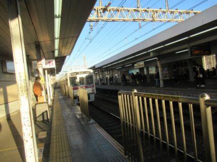 明大前駅は、東京都世田谷区松原二丁目にある、京王電鉄の駅。