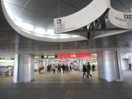 守谷駅は、茨城県守谷市中央にある、つくばエクスプレスの駅。