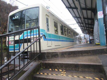 市原駅は、京都府京都市左京区にある叡山電鉄鞍馬線の駅。