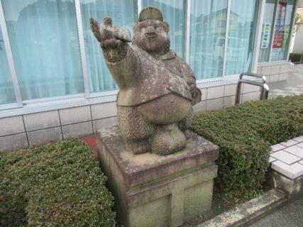 宍道駅は、島根県松江市宍道町宍道にある、JR西日本の駅。