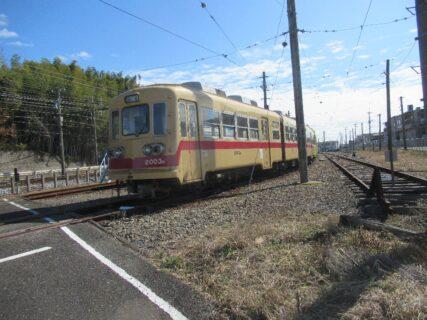 楠橋駅は、北九州市八幡西区楠橋下方三丁目にある、筑豊電気鉄道の駅。