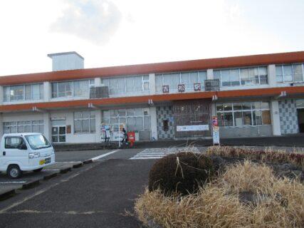 吉松駅は、鹿児島県姶良郡湧水町川西にある、JR九州の駅。