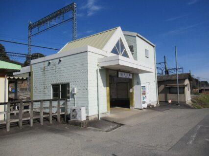 大三駅は、三重県津市白山町二本木にある、近鉄大阪線の駅。
