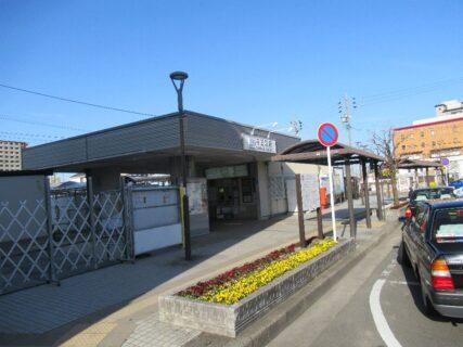 平田町駅は、三重県鈴鹿市算所三丁目にある、近畿日本鉄道鈴鹿線の駅。