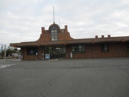 大安駅は、三重県いなべ市大安町大井田にある、三岐鉄道三岐線の駅。