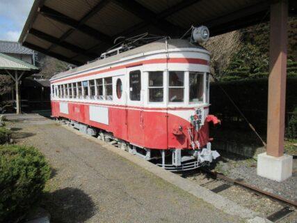 谷汲駅は、岐阜県揖斐郡谷汲村にあった名古屋鉄道谷汲線の駅(廃駅)。