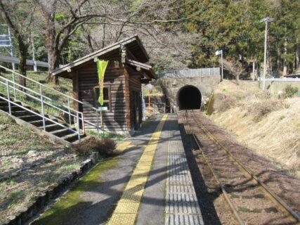 日当駅は、岐阜県本巣市日当にある樽見鉄道樽見線の駅。