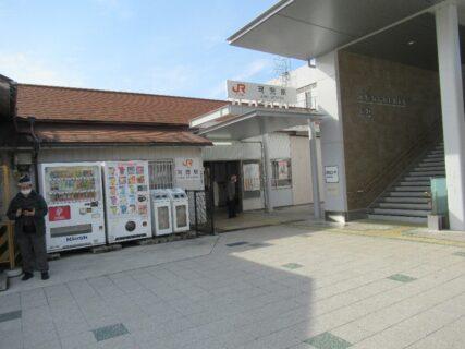 可児駅は、岐阜県可児市下恵土にある、JR東海太多線の駅。