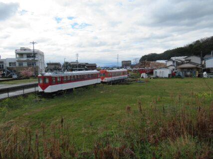 下津井駅は、岡山県倉敷市下津井にあった下津井電鉄の駅 (廃駅) 。