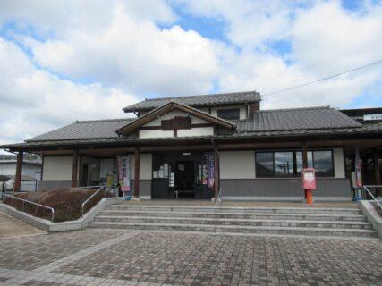 矢掛駅は、岡山県小田郡矢掛町矢掛にある井原鉄道井原線の駅。