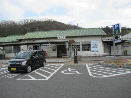 瀬戸駅は、岡山市東区瀬戸町瀬戸にある、JR西日本山陽本線の駅。