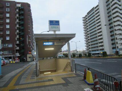 春日野道駅は、神戸市中央区吾妻通一丁目にある、阪神電気鉄道本線の駅。