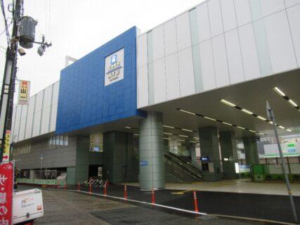 青木駅は、神戸市東灘区北青木三丁目にある、阪神電気鉄道本線の駅。