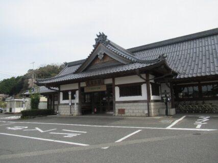 久美浜駅は、京都府京丹後市久美浜町にある京都丹後鉄道宮津線の駅。