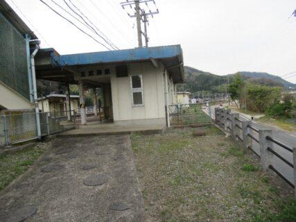 玄武洞駅は、兵庫県豊岡市城崎町上山字畑ヶ田にある、JR西日本山陰本線の駅。