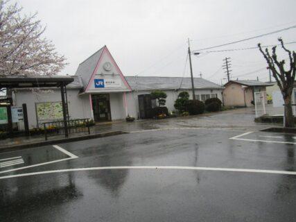 西脇市駅は、兵庫県西脇市野村町にある、JR西日本加古川線の駅。