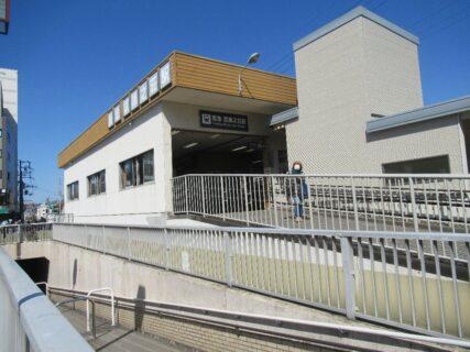 武庫之荘駅は、兵庫県尼崎市武庫之荘一丁目にある、阪急電鉄の駅。