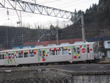 大鰐駅は、青森県南津軽郡大鰐町にある、弘南鉄道大鰐線の駅。