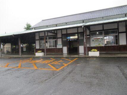 畝傍駅は、奈良県橿原市八木町二丁目にある、JR西日本桜井線の駅。