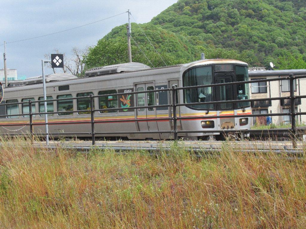 本竜野駅は、兵庫県たつの市龍野町中村にある、JR西日本姫新線の駅。