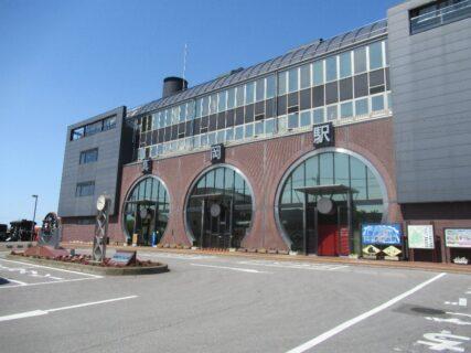 真岡駅は、栃木県真岡市台町にある、真岡鐵道真岡線の駅。