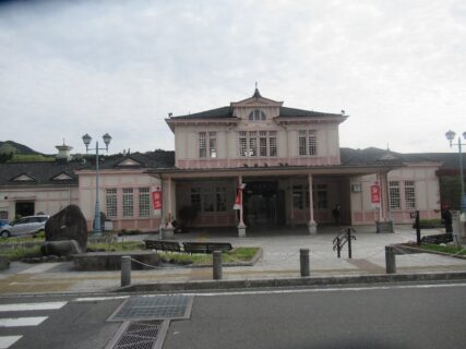 日光駅は、栃木県日光市相生町にある、JR東日本日光線の駅。