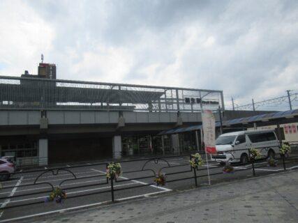 桐生駅は、桐生市末広町にある、JR東日本・わたらせ渓谷鐵道の駅。