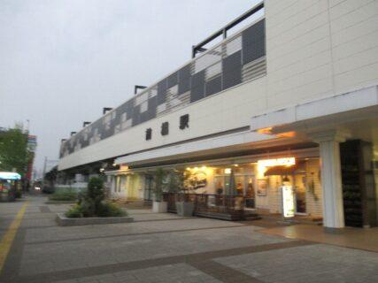 前橋駅は、群馬県前橋市表町二丁目にある、JR東日本両毛線の駅。