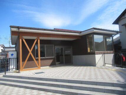 上州七日市駅は、群馬県富岡市七日市にある上信電鉄上信線の駅。