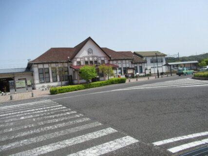 白河駅は、福島県白河市郭内にある、JR東日本東北本線の駅。