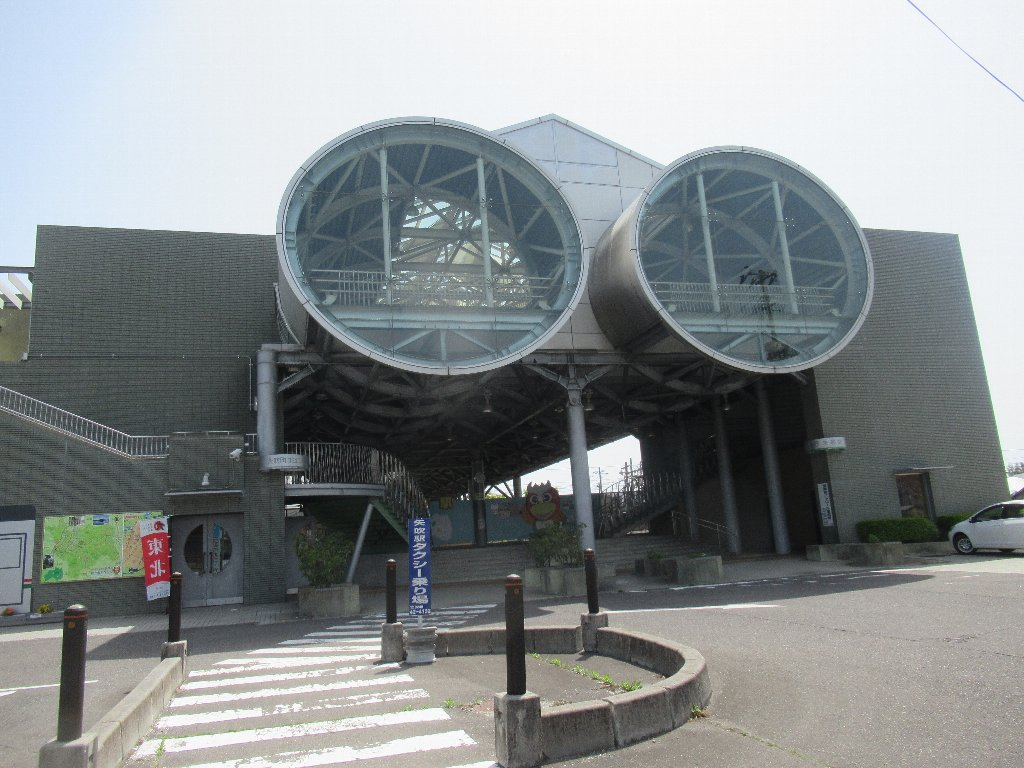 矢吹駅は、福島県西白河郡矢吹町中町にある、JR東日本東北本線の駅。